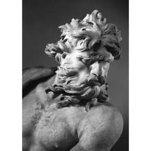 Neptune y Triton, Giovanni Lorenzo Bernini 1622–3, Victoria and Albert Museum, Londres
