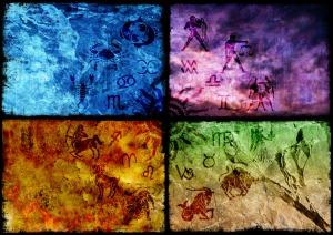 elementos de los signos del zodiaco