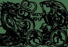 Saturno. de Guido Bonatti y fue utilizada en el libro: De Astronomia Libri X (Basilea, Nicolaus Pruknerus, 1550). en.wikipedia.org/wiki/File:Saturn-bonatti.PNG. Saturno en la astrología es el planeta regente de Capricornio y, tradicionalmente, Acuario. La muerte, en particular en la vejez, se ha asociado con Saturno desde la antigüedad. La guadaña es el símbolo de la muerte. Pero, Saturno también era conocido como el dios de la agricultura y la guadaña se puede utilizar para segar las almas o cortar el grano de los campos.