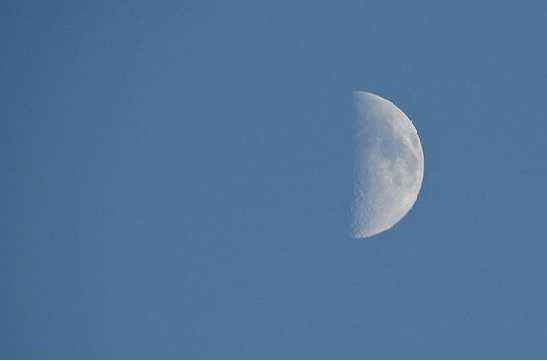 Luna Cuarto Creciente en Libra: tendencias en paz, armonía y ...