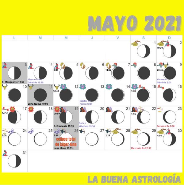 MAYO 2021